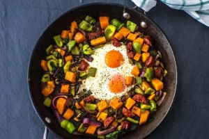 15-minute recipes that will boost your workout